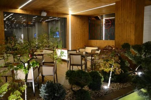 Lucrari, proiecte Complexul ZENTI PLAZA - Drobeta Turnu Severin SENSIO - Poza 6