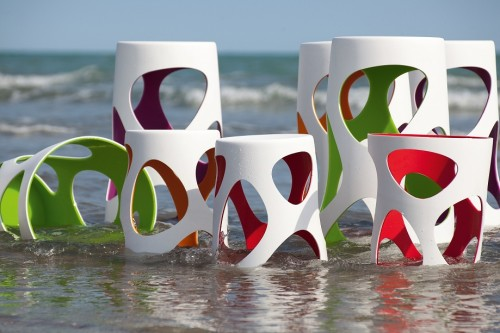 Prezentare produs Mese, scaune exterior SENSIO - Poza 15