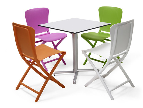 Prezentare produs Mese, scaune exterior SENSIO - Poza 16