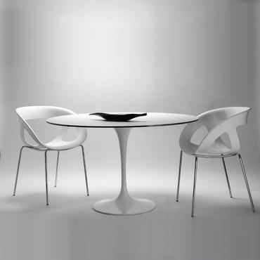 Prezentare produs Mese pentru restaurant  SENSIO - Poza 7