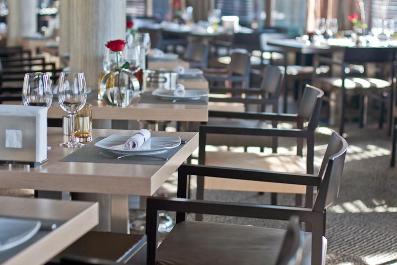 Amenajare restaurant Casa Di David - Bucuresti SENSIO - Poza 1