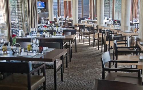 Lucrari, proiecte Amenajare restaurant Casa Di David - Bucuresti SENSIO - Poza 3