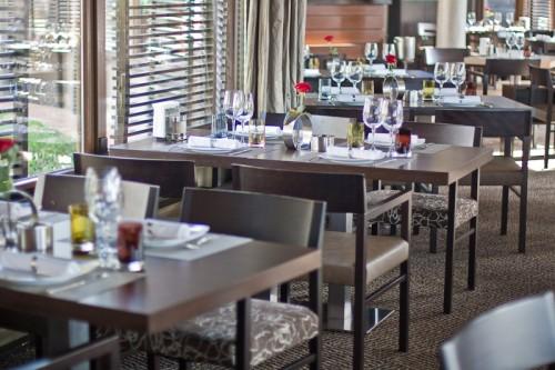 Lucrari, proiecte Amenajare restaurant Casa Di David - Bucuresti SENSIO - Poza 4