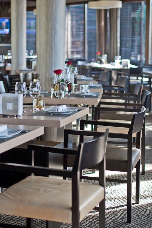 Amenajare restaurant Casa Di David - Bucuresti SENSIO - Poza 5