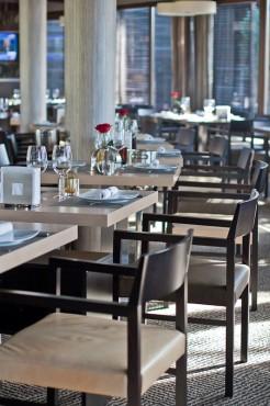 Lucrari, proiecte Amenajare restaurant Casa Di David - Bucuresti SENSIO - Poza 5