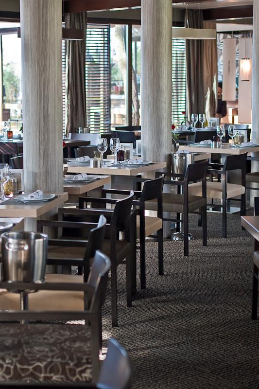Amenajare restaurant Casa Di David - Bucuresti SENSIO - Poza 6