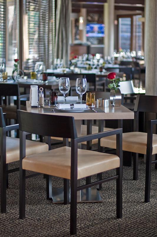 Amenajare restaurant Casa Di David - Bucuresti SENSIO - Poza 7