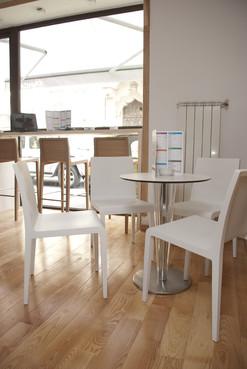 Lucrari, proiecte Amenajare restaurant Edge  SENSIO - Poza 6