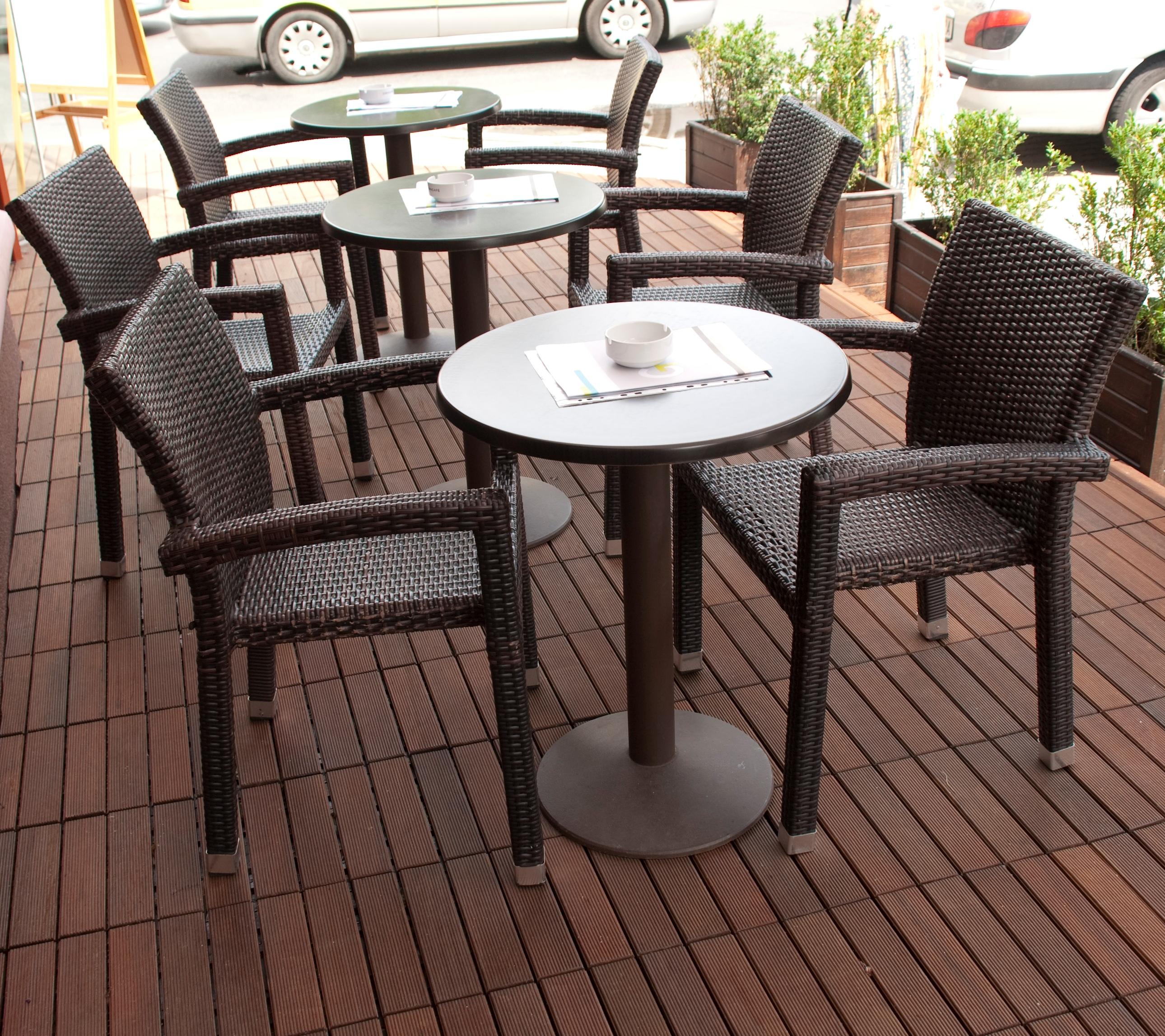 Amenajare restaurant Edge  SENSIO - Poza 4