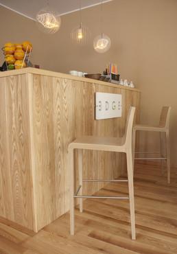 Lucrari, proiecte Amenajare restaurant Edge  SENSIO - Poza 5