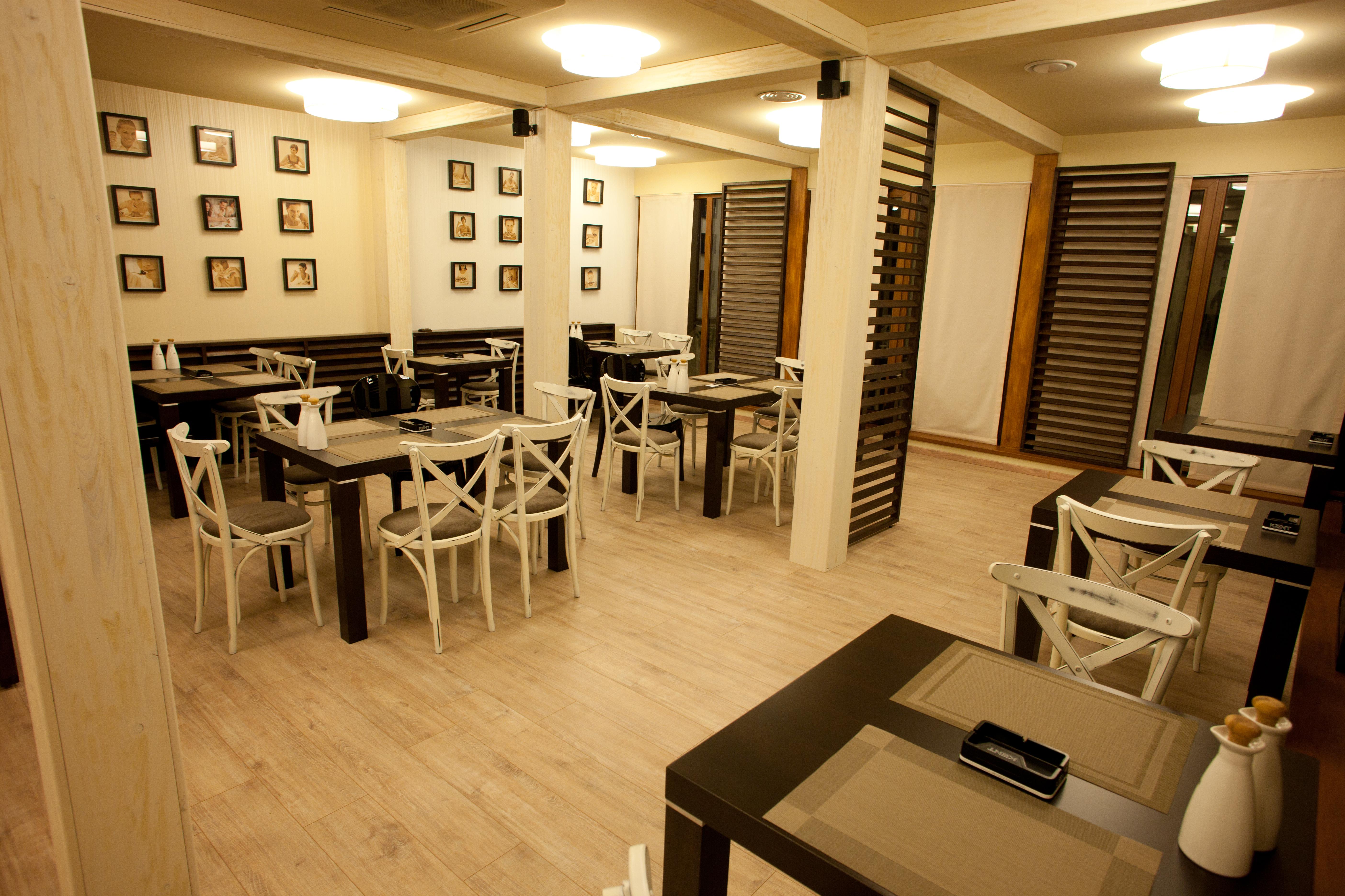 Amenajare restaurant Daimon - Bucuresti SENSIO - Poza 2