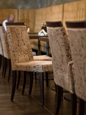 Lucrari, proiecte Amenajare restaurant Azzuro Il Veneziano - Bucuresti SENSIO - Poza 1