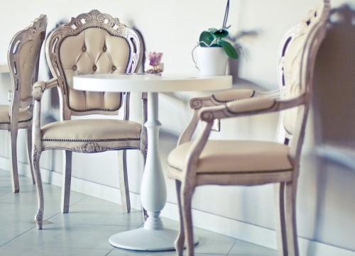 Lucrari, proiecte Amenajare cafenea Rogge Caffe - Bucuresti SENSIO - Poza 1