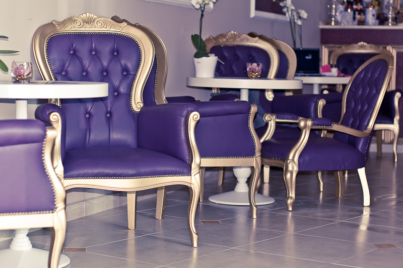 Amenajare cafenea Rogge Caffe - Bucuresti SENSIO - Poza 2