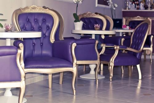 Lucrari, proiecte Amenajare cafenea Rogge Caffe - Bucuresti SENSIO - Poza 2