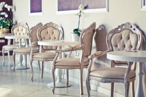 Lucrari, proiecte Amenajare cafenea Rogge Caffe - Bucuresti SENSIO - Poza 3
