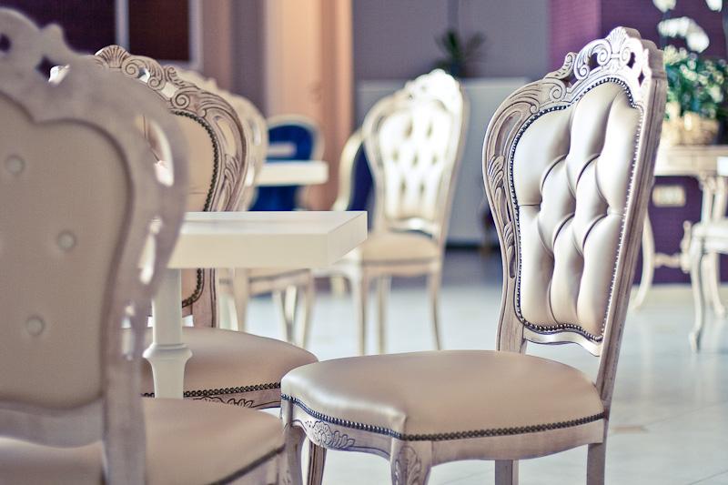 Amenajare cafenea Rogge Caffe - Bucuresti SENSIO - Poza 4