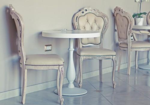 Lucrari, proiecte Amenajare cafenea Rogge Caffe - Bucuresti SENSIO - Poza 5