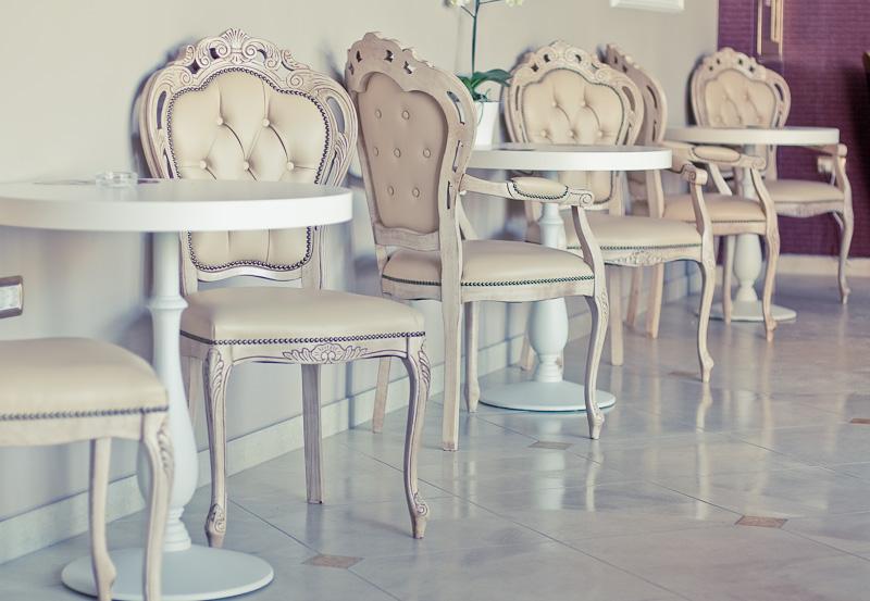 Amenajare cafenea Rogge Caffe - Bucuresti SENSIO - Poza 6