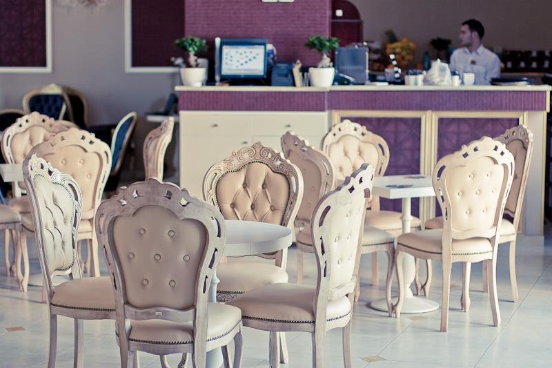 Amenajare cafenea Rogge Caffe - Bucuresti SENSIO - Poza 7