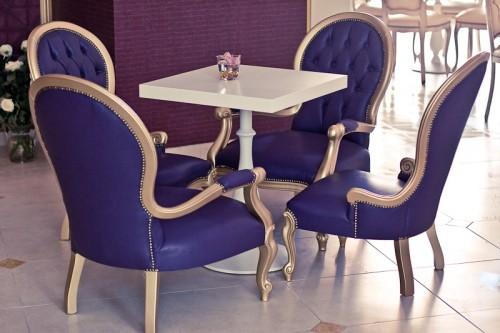 Lucrari, proiecte Amenajare cafenea Rogge Caffe - Bucuresti SENSIO - Poza 8