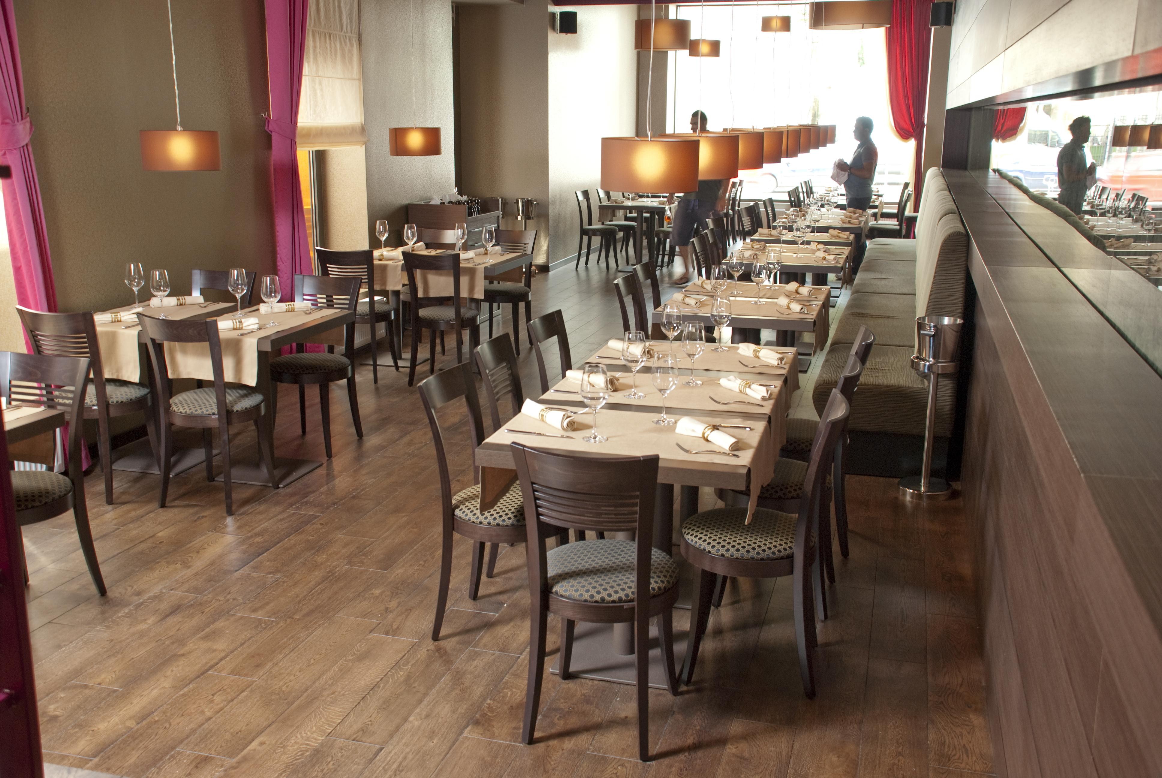 Amenajare restaurant Osteria Gioia - Bucuresti SENSIO - Poza 5