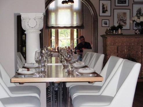 Lucrari, proiecte Amenajare restaurant Mercado fish grill - Bucuresti SENSIO - Poza 3