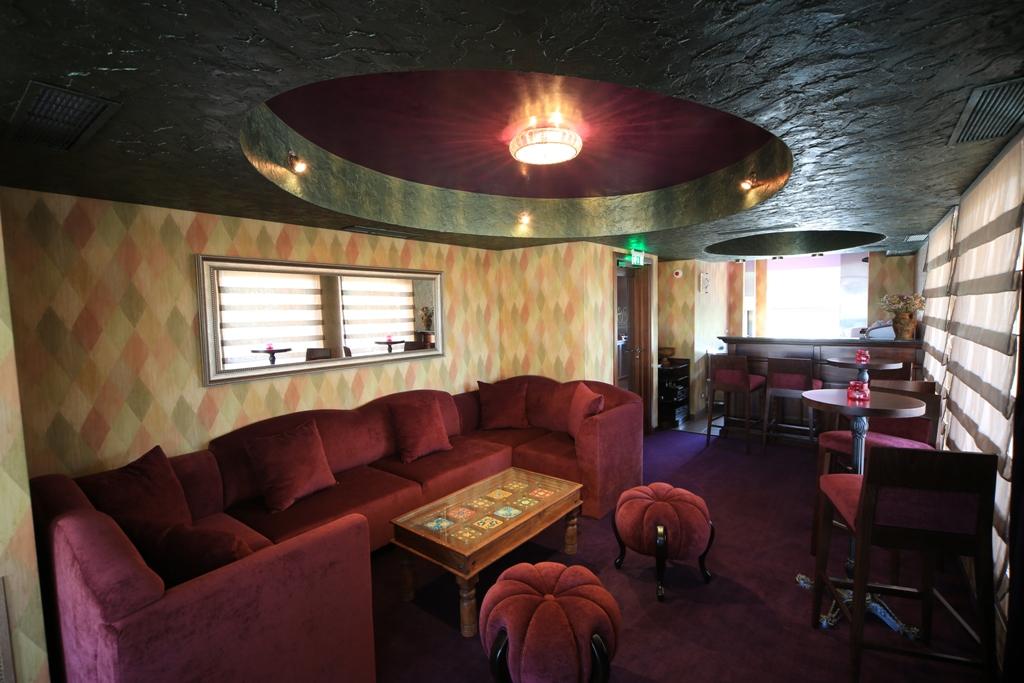Amenajare restaurant Hotel SIMFONIA - Ramnicu Valcea SENSIO - Poza 2