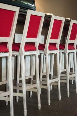 Lucrari, proiecte Amenajare restaurant Ago Herastrau - Bucuresti SENSIO - Poza 1