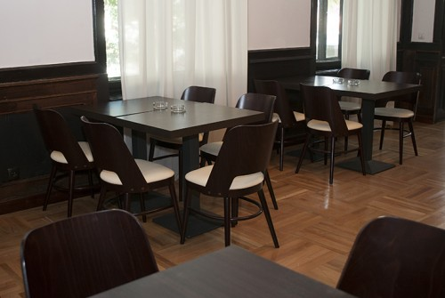 Lucrari, proiecte Amenajare Palatul Spayer - Bucuresti SENSIO - Poza 3
