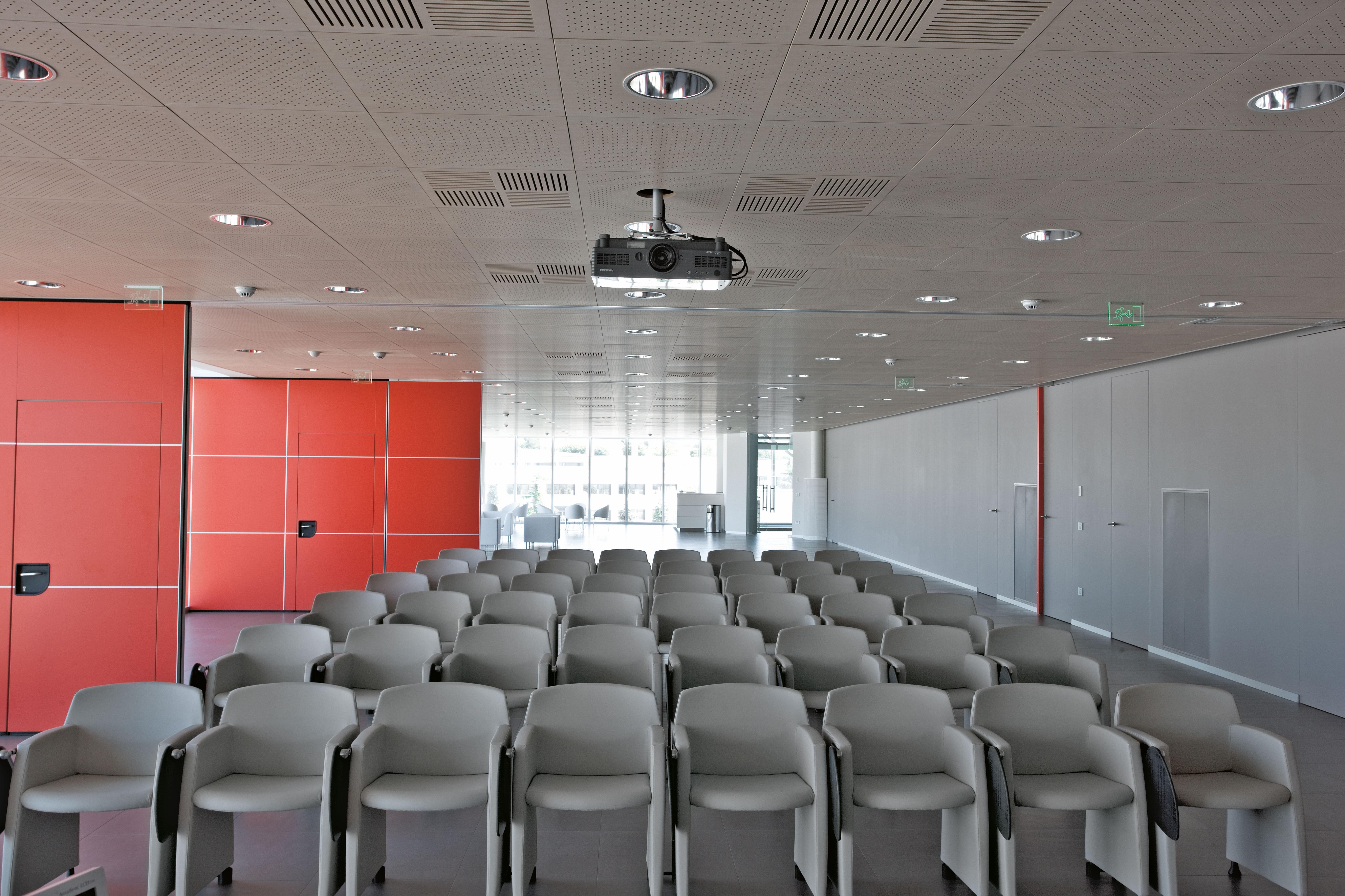 Mobilier sali de conferinta SENSIO - Poza 17