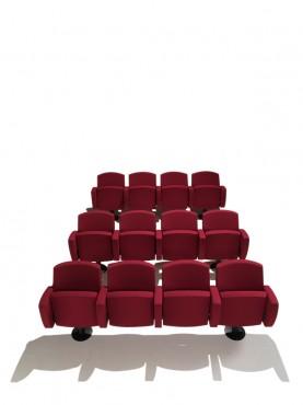 Prezentare produs Mobilier sali de conferinta SENSIO - Poza 38