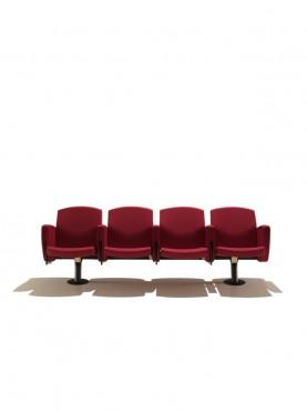 Prezentare produs Mobilier sali de conferinta SENSIO - Poza 39