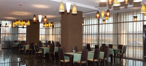 Mobilier sali de conferinta - Centrul Ideo Iasi SENSIO - Poza 42