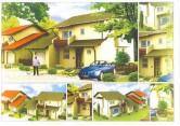 Executie case la cheie - Proiect vila Compart srl