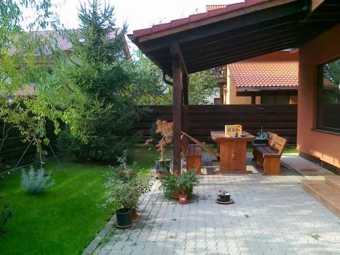 Lucrari de referinta Structuri - case in constructie, constructii din lemn Compart srl - Poza 3