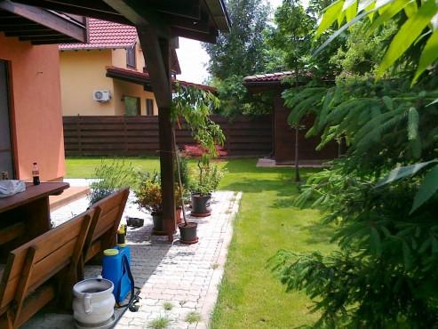 Structuri - case in constructie, constructii din lemn Compart srl - Poza 4