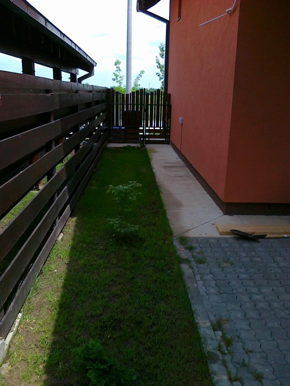 Structuri - case in constructie, constructii din lemn Compart srl - Poza 6