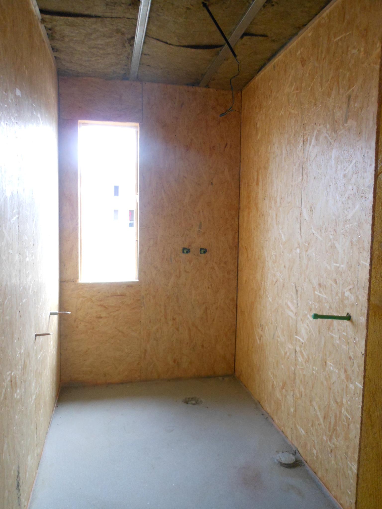 Structuri - case in constructie, constructii din lemn Compart srl - Poza 7