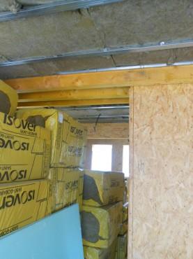 Structuri - case in constructie, constructii din lemn Compart srl - Poza 8