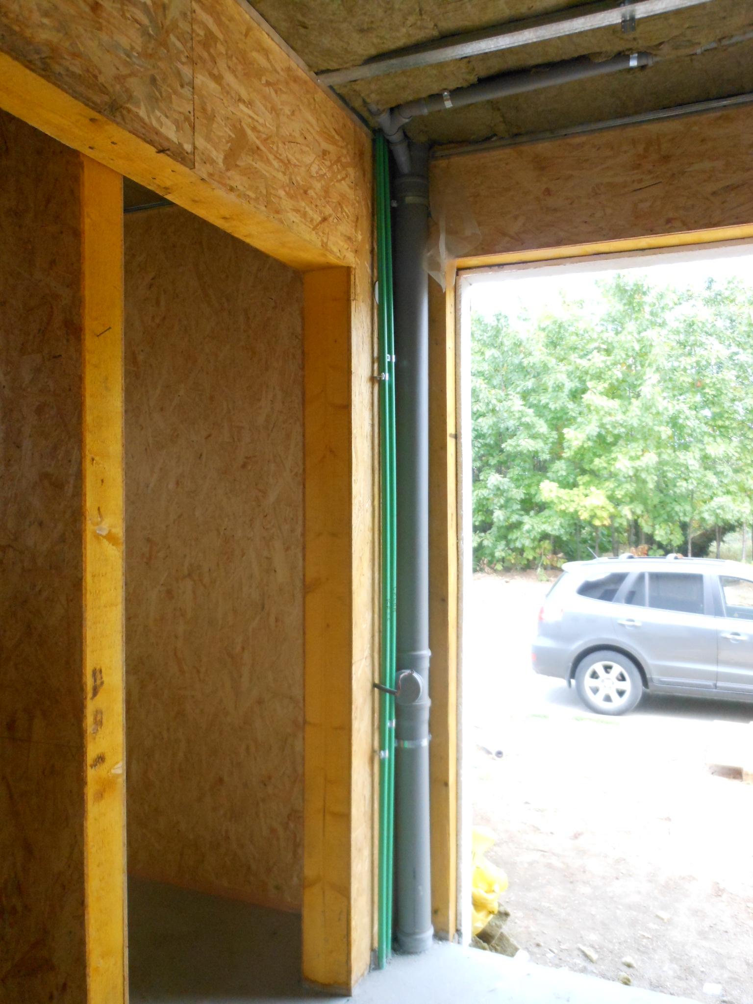 Structuri - case in constructie, constructii din lemn Compart srl - Poza 10