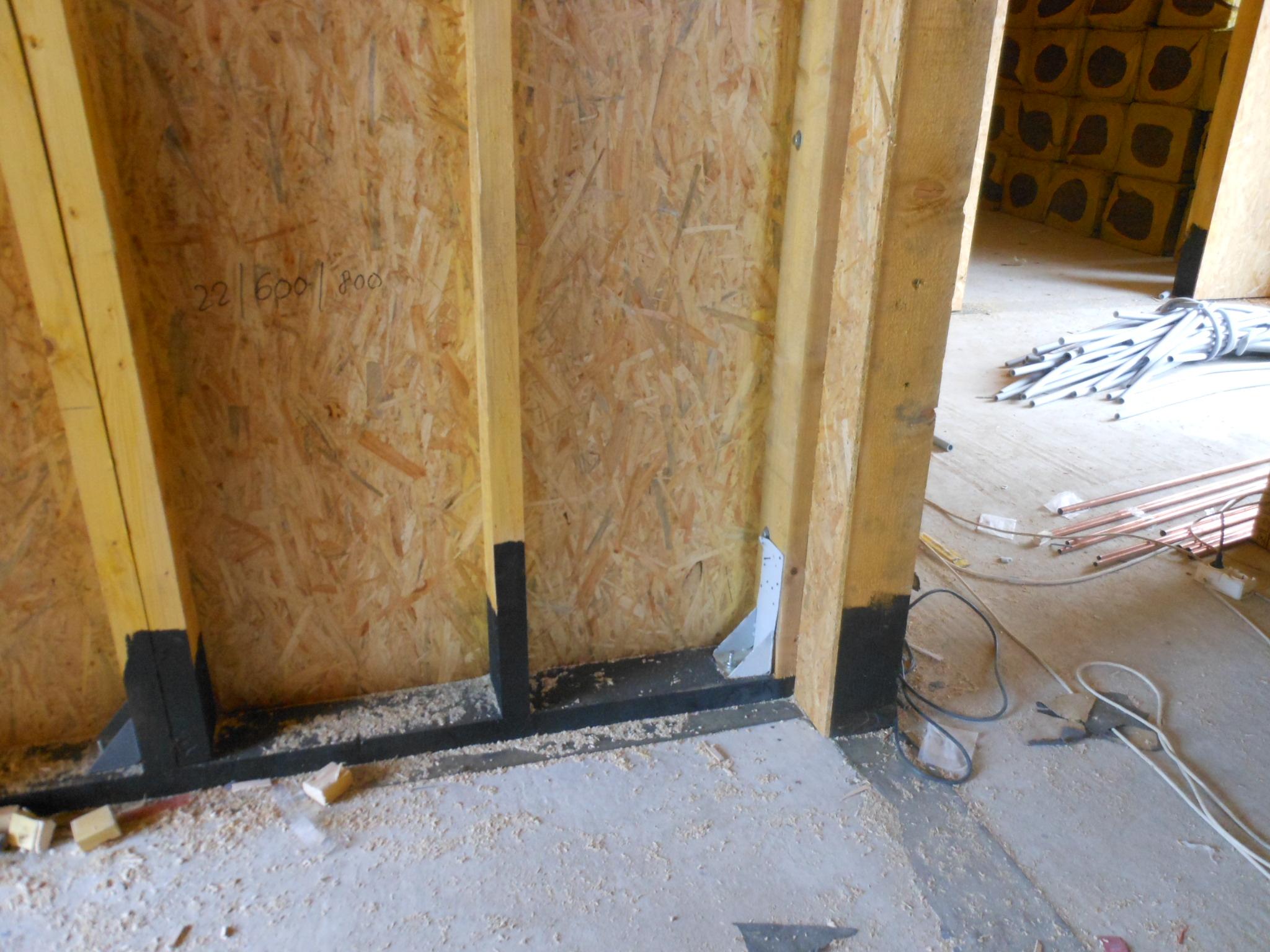 Structuri - case in constructie, constructii din lemn Compart srl - Poza 19