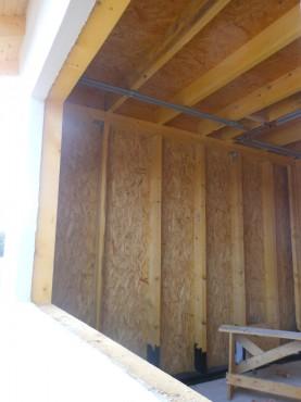 Lucrari de referinta Structuri - case in constructie, constructii din lemn Compart srl - Poza 17