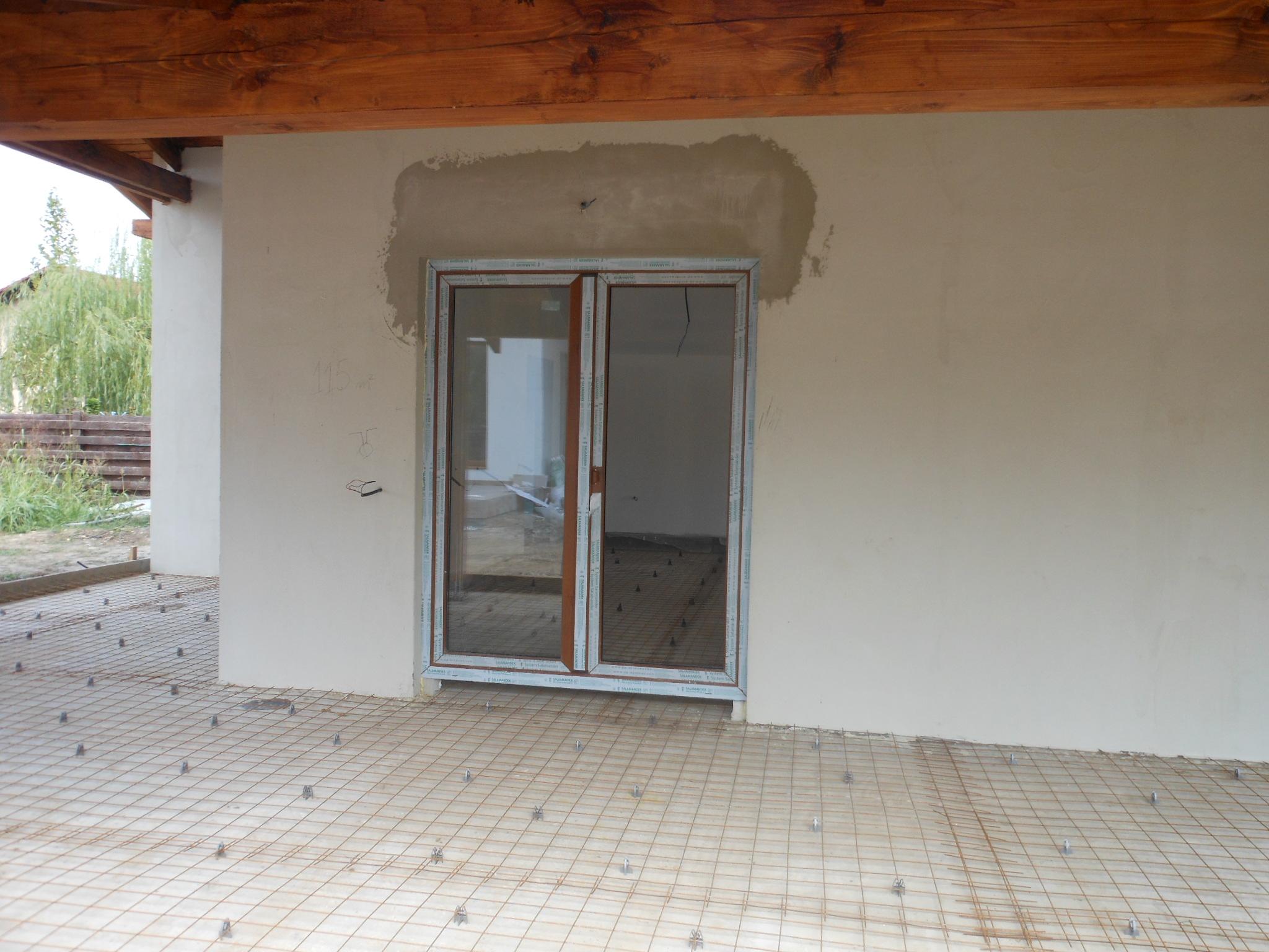 Structuri - case in constructie, constructii din lemn Compart srl - Poza 31