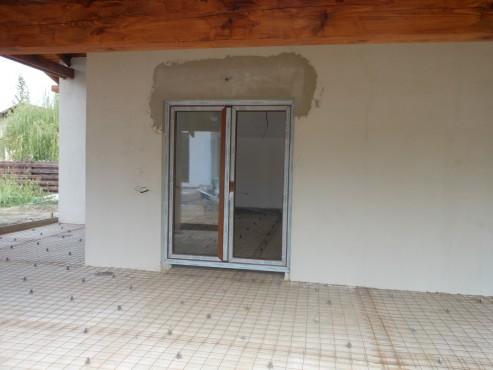 Lucrari de referinta Structuri - case in constructie, constructii din lemn Compart srl - Poza 31