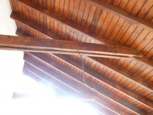Lucrari de referinta Structuri - case in constructie, constructii din lemn Compart srl - Poza 22