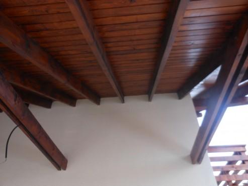 Lucrari de referinta Structuri - case in constructie, constructii din lemn Compart srl - Poza 23