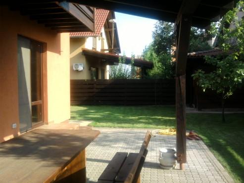 Lucrari de referinta Structuri - case in constructie, constructii din lemn Compart srl - Poza 24