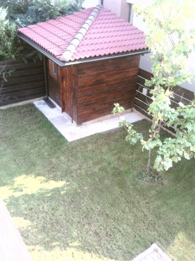 Structuri - case in constructie, constructii din lemn Compart srl - Poza 26