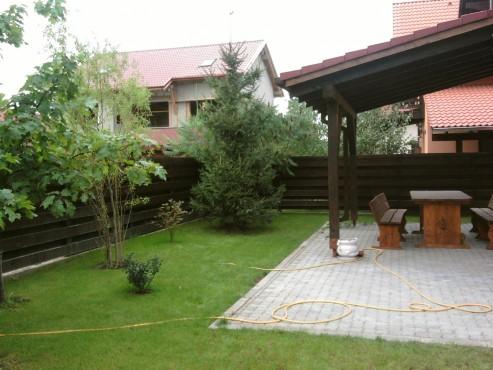 Structuri - case in constructie, constructii din lemn Compart srl - Poza 27